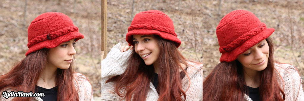 little-red-walkiing-hat