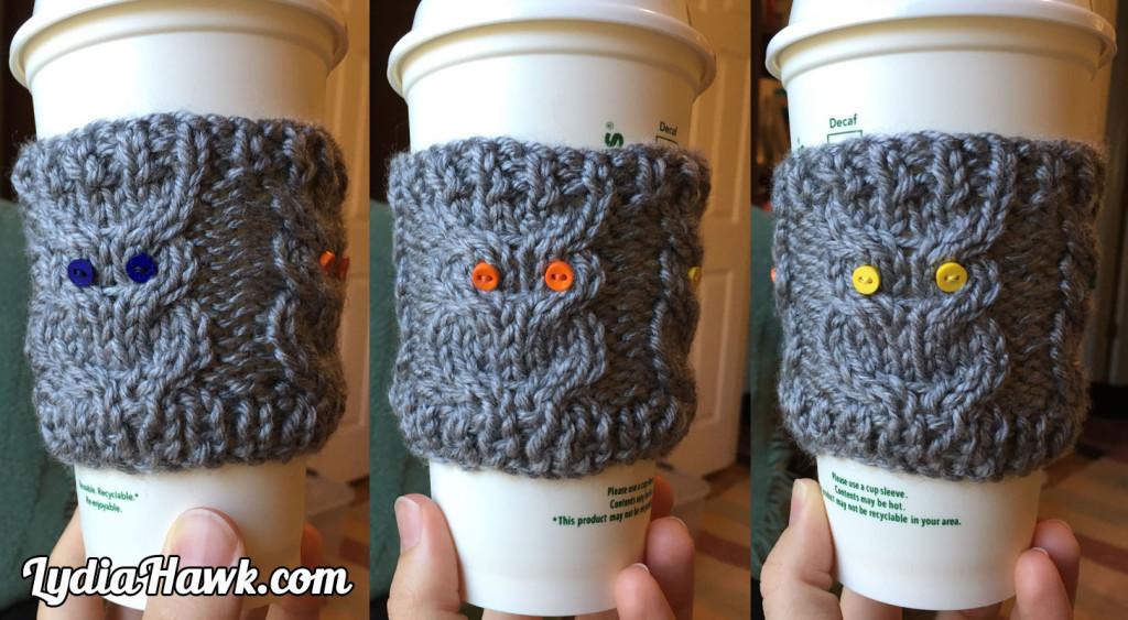owl-coffee-cozy