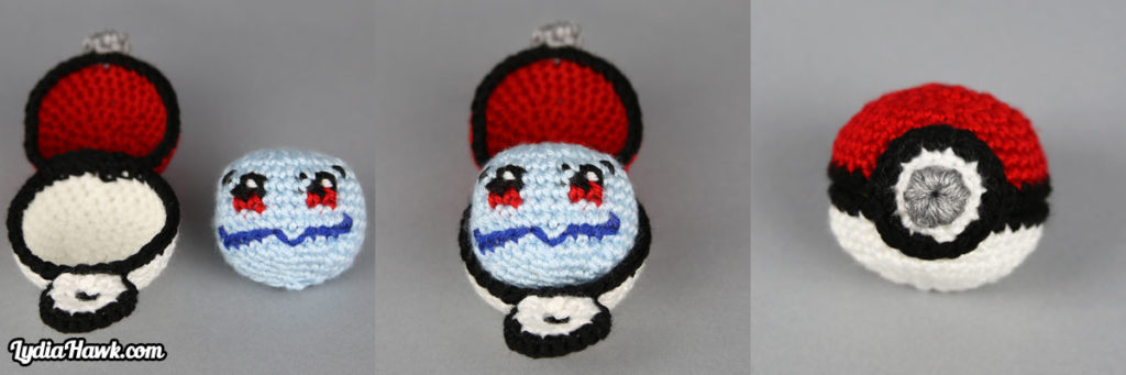 crochet-squirtle-footbag