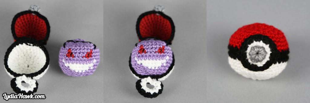 crochet-gengar-footbag