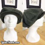 Protoype Pageboy Hat
