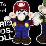 how-to-crochet-mario-bros-doll-lydia-hawk-designs